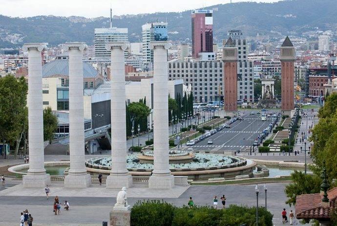 Barcelona cierra el año con crecimiento turístico moderado