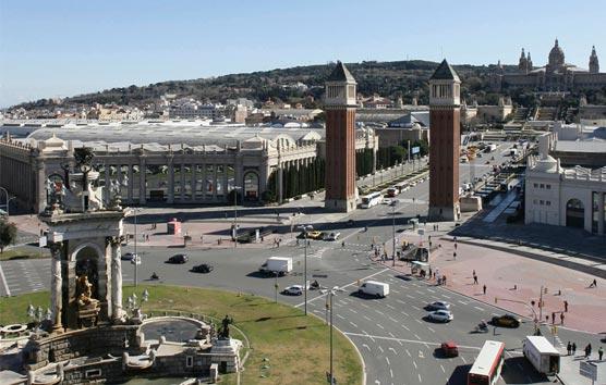 Fira de Barcelona continúa su expansión como operador internacional de eventos