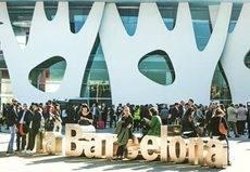 Fira de Barcelona espera grandes ferias profesionales