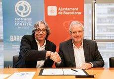 Fira de Barcelona se compromete con la sostenibilidad