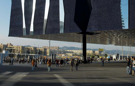 Fira de Barcelona impulsará la actividad del CCIB y el posicionamiento de la ciudad