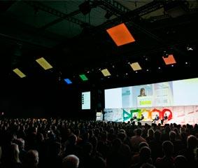 Un congreso en Barcelona reúne a 700 ciudades de todo el mundo