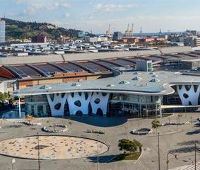 Fira de Barcelona acoge por primera vez el Congreso Mundial de Oftalmología