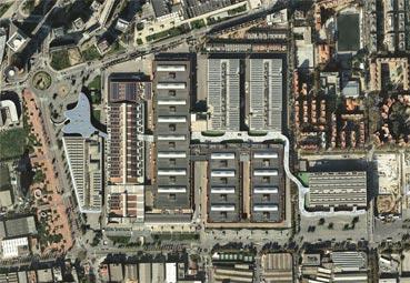 Fira de Barcelona mejora su conectividad WiFi