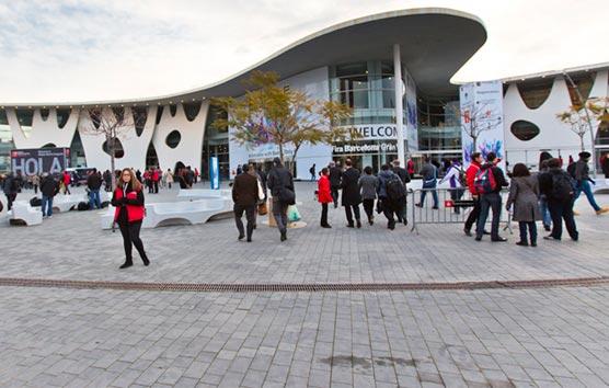 Tres congresos médicos llevarán a Fira de Barcelona a más de 50.000 delegados