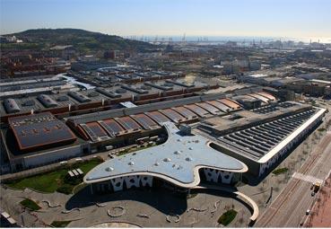 Fira de Barcelona consume energía de origen 'verde'
