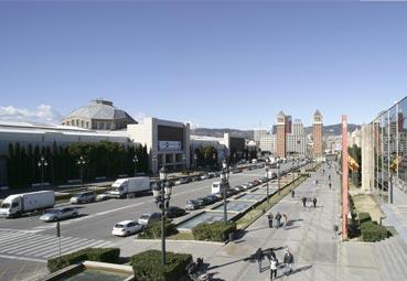 Los ODS, eje central de la gestión de Fira de Barcelona