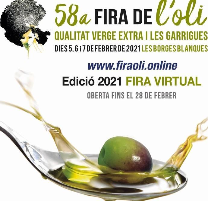 Tremosa presenta la 58ª Feria del AOVE y las Garrigues