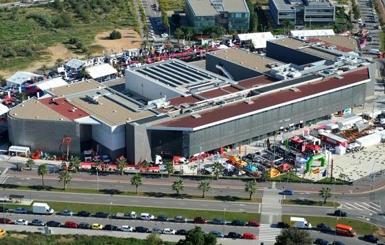 firaReus consigue mantener su cifra de eventos récord en el primer semestre