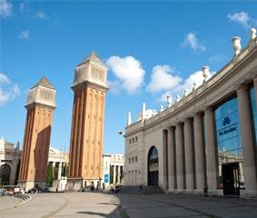 Fira de Barcelona, de nuevo con La Marató de TV3