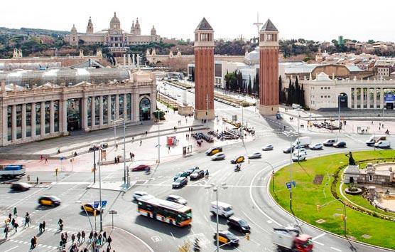 El Hospital Clínic asesorá a Fira de Barcelona en su protocolo de seguridad