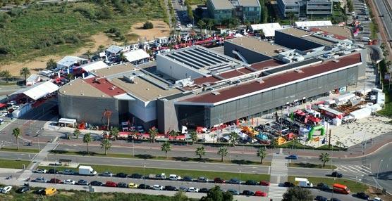 firaReus aumenta su actividad en el primer semestre y espera un récord para 2017