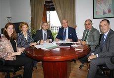 El Palacio de Córdoba ya tiene empresa gestora