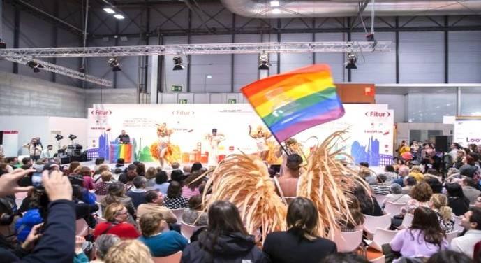 """""""Destinos por la Diversidad"""", el eje de Fitur LGBT+"""