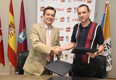Ifema y APM colaboran para impulsar Fitur Festivales
