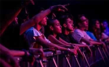 Fitur tendrá nuevo espacio dedicado a los festivales
