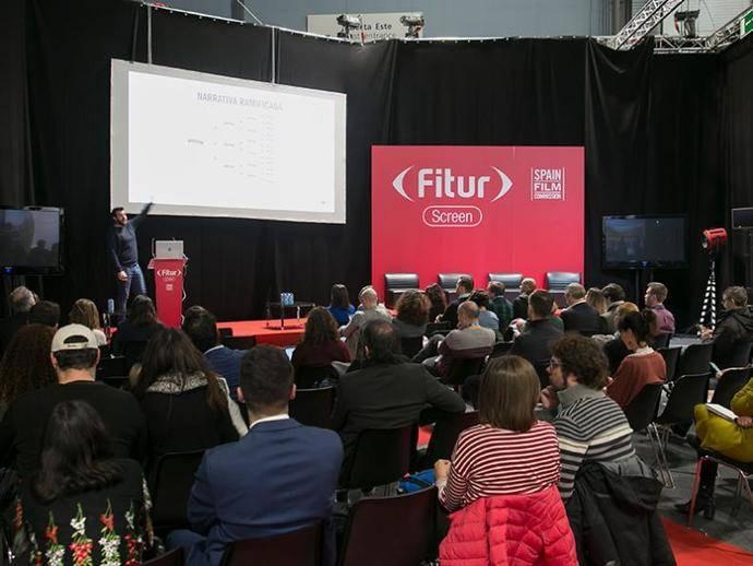 Ifema y Spain Film Commission, aliadas para Fitur Screen