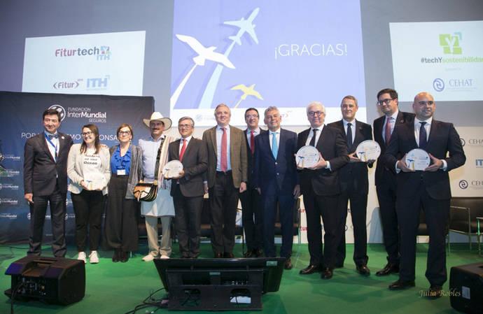 Tercera edición del Premio de Turismo Responsable