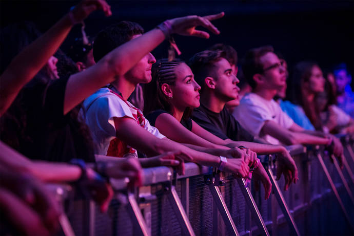 Fitur potencia los contenidos de Fitur Festivales