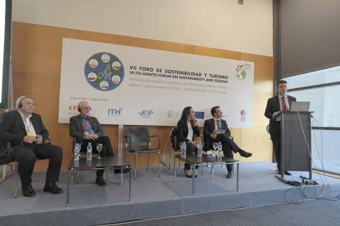 Los beneficios de innovar, a debate en FiturGreen