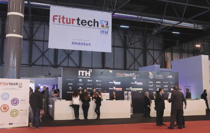 Fiturtech analizará en su quinta edición de este año la movilidad en el Sector y la gestión de las ventas
