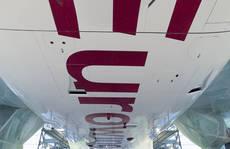 Eurowings ha adquirido nuevos aviones.