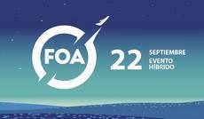 Más novedades en el FOA 2020