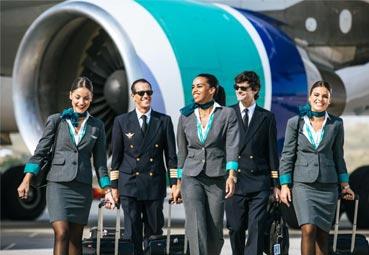 IATA formará a los trabajadores despedidos