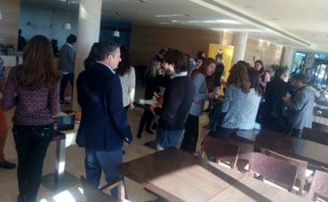 Jornada para potenciar el negocio MICE en Girona