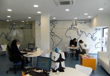 Maroto: 'El capital humano es esencial para el futuro'