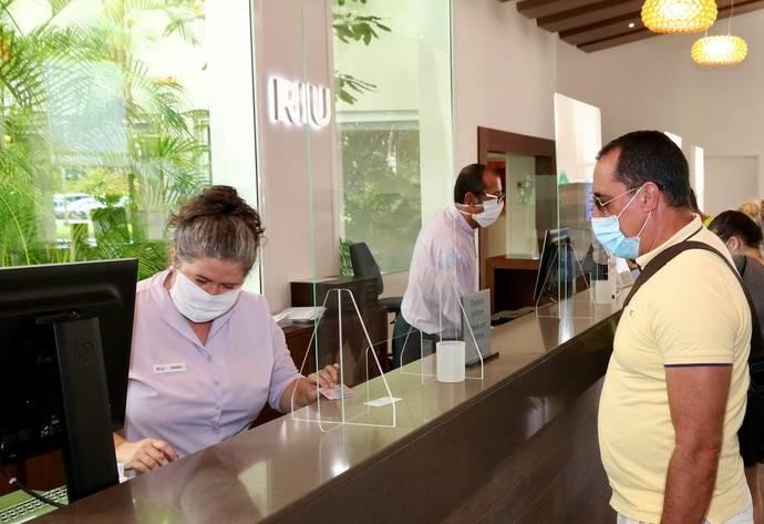 RIU apuesta por la formación en prevención del virus