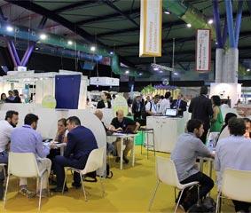 La reunión de la ITU sobre ciudades inteligentes en el Foro Greencities