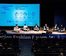 La primera edición del Innovation Fashion Forum reúne a más de 450 profesionales