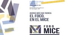 Foro MICE, reactivación el sector MICE