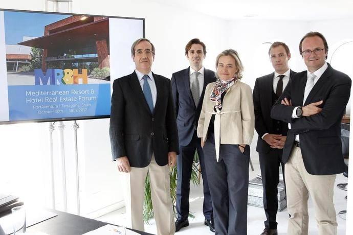 El 3º Foro MR&H se acerca en medio de un auge de la inversión hotelera