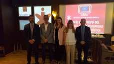 Interface Tourism Spain ha organizado un foro sobre RGPD.