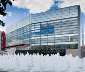 El Fórum Evolución deja un impacto de casi 12 millones de euros en Burgos