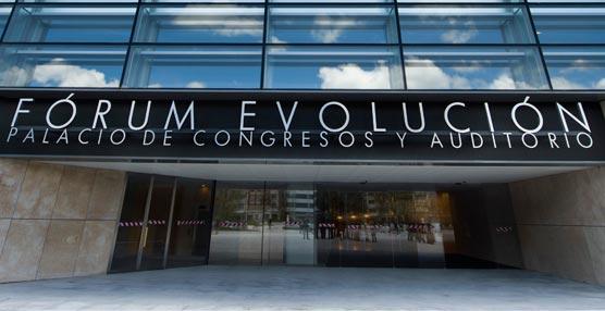 El Fórum Evolución Burgos deja un impacto de 31 millones en sus cinco años