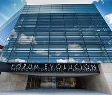 El Fórum Evolución de Burgos acoge un congreso con más de 1.000 delegados