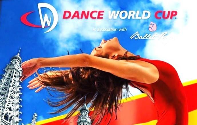 Forum Evolución albergará la Dance Worldcup 2021