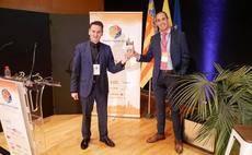 Fórum Evolución, ganador de los II Digital Tourist
