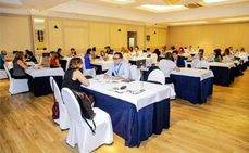 Cartagena recibe a numerosos profesionales MICE