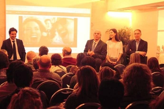 Zaragoza una nueva presentación de Aquaholidays
