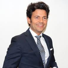 El abogado y director general de Praxis Legal, Eduardo Bahamonde.