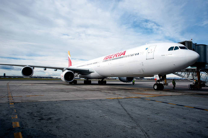 Iberia y British Airways, listas para realizar un gran volumen de transacciones NDC