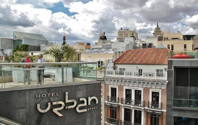 El Urban propone redescubrir Madrid en Semana Santa
