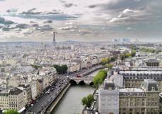 Francia crece como destino en España por la Eurocopa