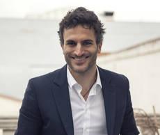 El director general de Costa Cruceros para España y Portugal, Francesco Muglia.