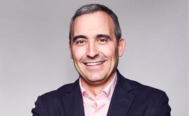 Francisco Cantero es el nuevo presidente de AEVEA