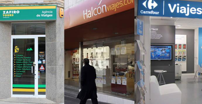 Un tercio de las franquicias de agencias de España han dado el salto a otro mercado